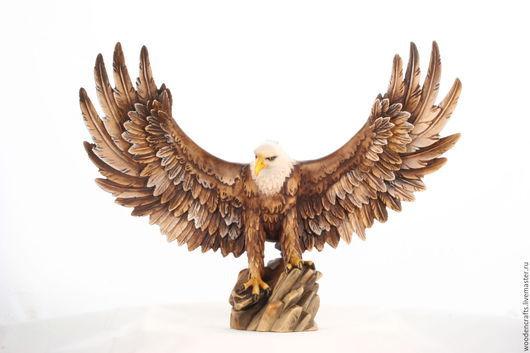 Тонированный орел - 20790 руб