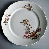 Винтаж handmade. Livemaster - original item Plates of Blacksmiths in Moscow. Handmade.