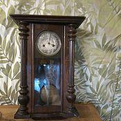 "Винтаж ручной работы. Ярмарка Мастеров - ручная работа Реставрация старинных часов ""Gustav Bekker"". Handmade."