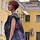 Модель: Ольга Денисова.\r\nФотограф: Алина Николаева.