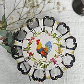 Сувениры и подарки handmade. Livemaster - original item Stand for cake and eggs