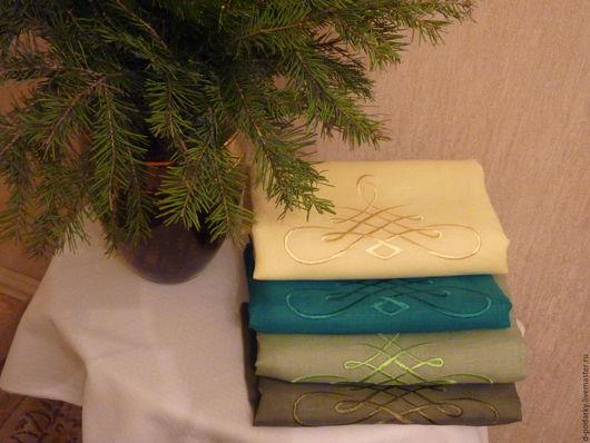 Ванная комната ручной работы. Ярмарка Мастеров - ручная работа. Купить Полотенце банное. Handmade. Полотенце льняное, 100% лен