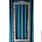 Для дома и интерьера handmade. Livemaster - original item carved frame for the mirror (large).. Handmade.