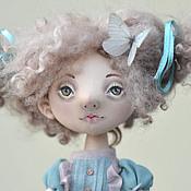 Куклы и игрушки ручной работы. Ярмарка Мастеров - ручная работа м и м о л е т н о с т ь. Handmade.