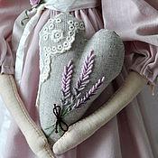 """Куклы и игрушки ручной работы. Ярмарка Мастеров - ручная работа Ангел в стиле """"Прованс"""". Handmade."""