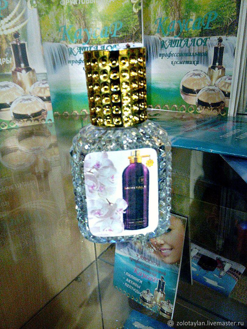Пурпурная слива/Очень стойкий парфюм ручной работы, Духи, Екатеринбург,  Фото №1
