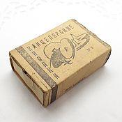 Винтаж handmade. Livemaster - original item Stationery of the USSR. Handmade.