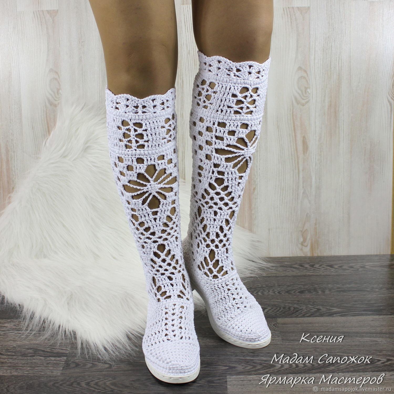 Summer boots \