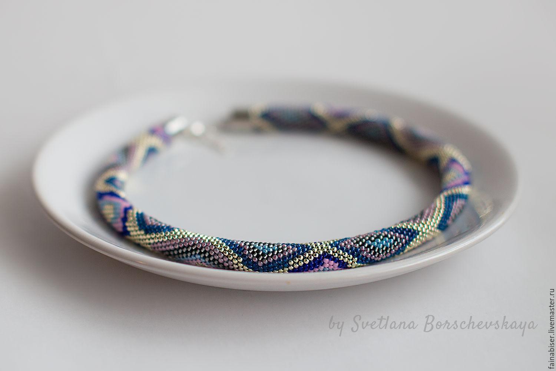 Harness Luxury 2, Necklace, Kaluga,  Фото №1