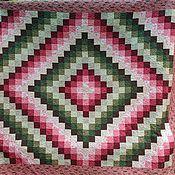 Для дома и интерьера ручной работы. Ярмарка Мастеров - ручная работа Одеяло Покрывало. Handmade.