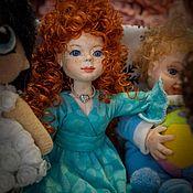 Куклы и пупсы ручной работы. Ярмарка Мастеров - ручная работа Куклы и пупсы: Анжелика. Handmade.