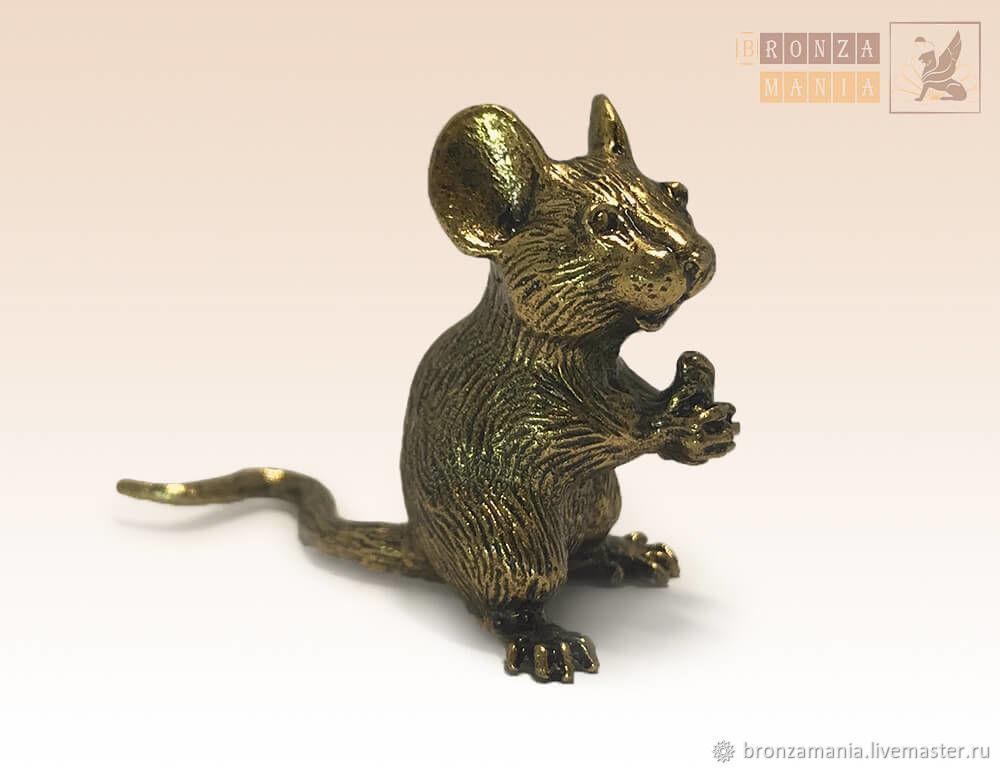 Мышь с орехом, Модели, Санкт-Петербург,  Фото №1