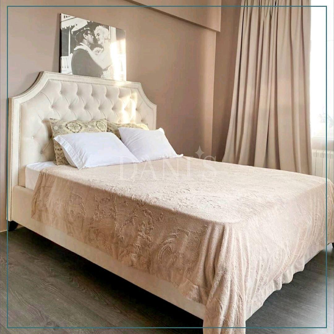 Кровать Milisa, Кровати, Челябинск,  Фото №1