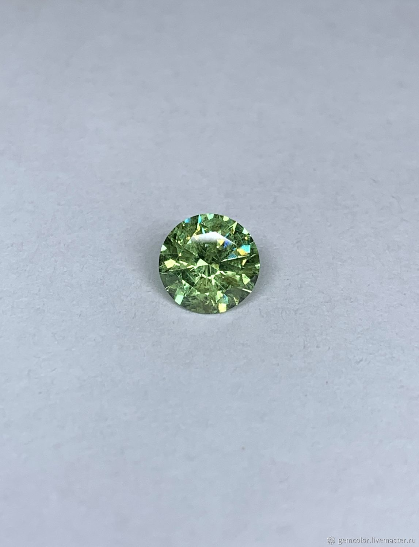 Reserve. DEMANTOID. Elizabethan. 1.02 carats, Minerals, Ekaterinburg,  Фото №1