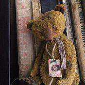 Куклы и игрушки ручной работы. Ярмарка Мастеров - ручная работа 100 years ago. Handmade.