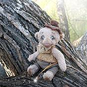 Куклы и игрушки ручной работы. Ярмарка Мастеров - ручная работа Ивовый прутик. Handmade.