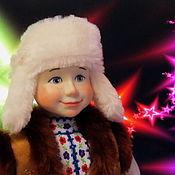 Куклы и игрушки ручной работы. Ярмарка Мастеров - ручная работа Кукла ручной работы Васенька. Handmade.
