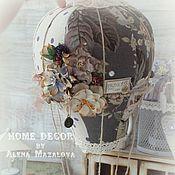 Подарки к праздникам ручной работы. Ярмарка Мастеров - ручная работа Интерьерный воздушный шар. Handmade.