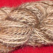Материалы для творчества handmade. Livemaster - original item The yarn is