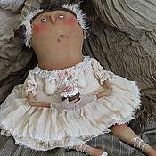 Куклы и игрушки ручной работы. Ярмарка Мастеров - ручная работа Балет,балет,балет.... Handmade.