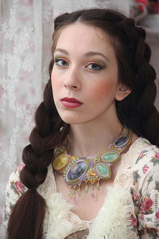 Модель: Лолита Катаева\r\nФото: Евгения Жердева