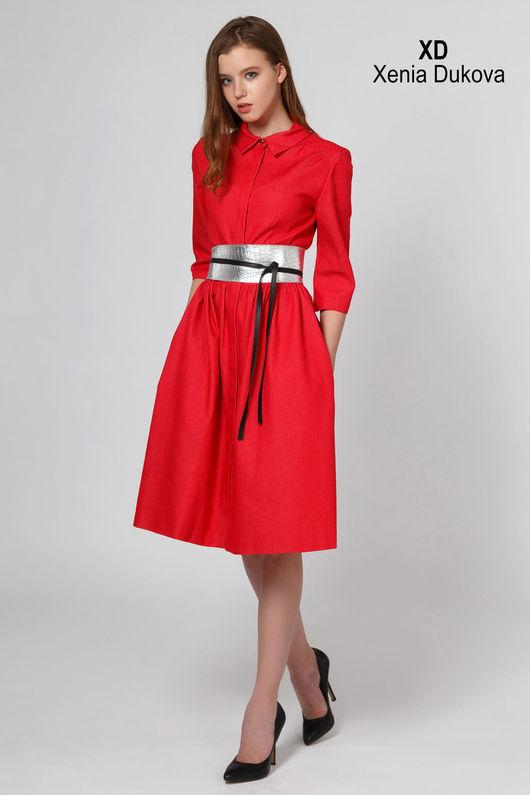 Платье также можно приобрести