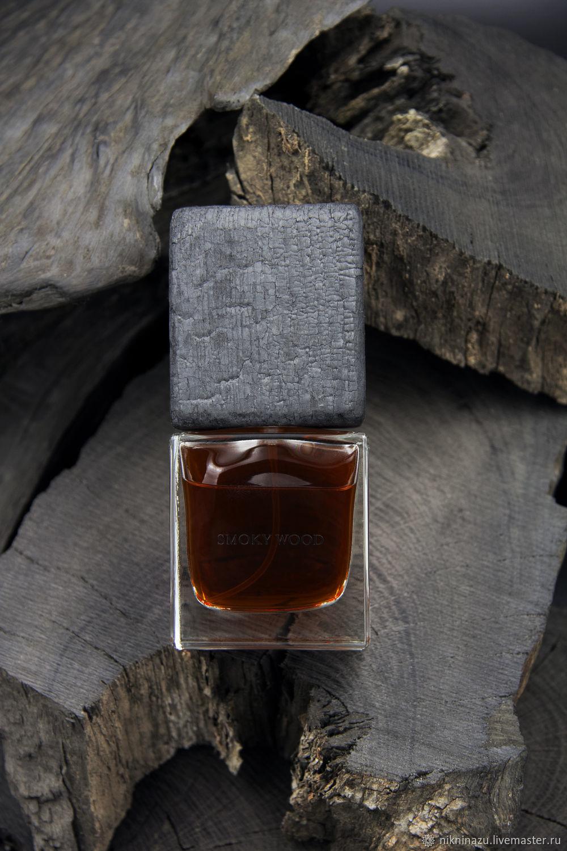 Smoky Wood 50 ml, Духи, Санкт-Петербург,  Фото №1