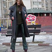 Одежда handmade. Livemaster - original item Coat jacket