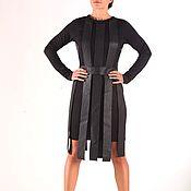 Платья ручной работы. Ярмарка Мастеров - ручная работа Эффектное платье. Handmade.