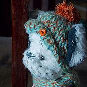 Stuffed Toys handmade. Livemaster - original item Semyon reserve.... Handmade.