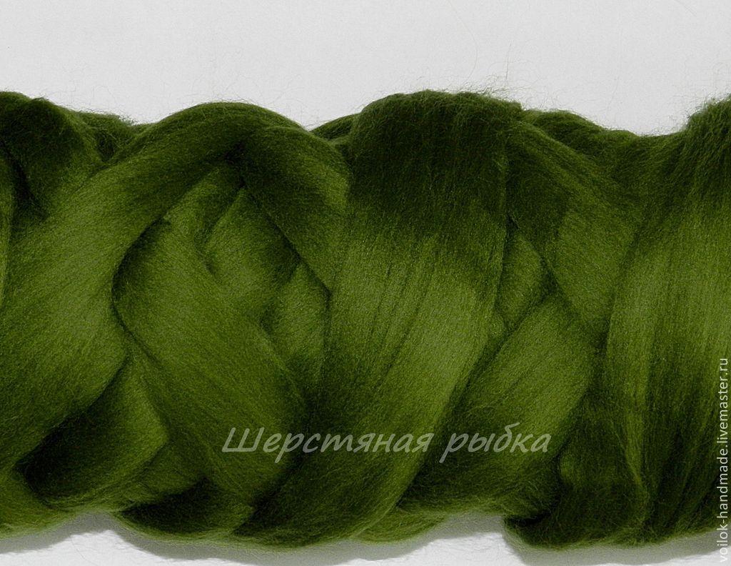 зеленый (Плющ - Ivy)