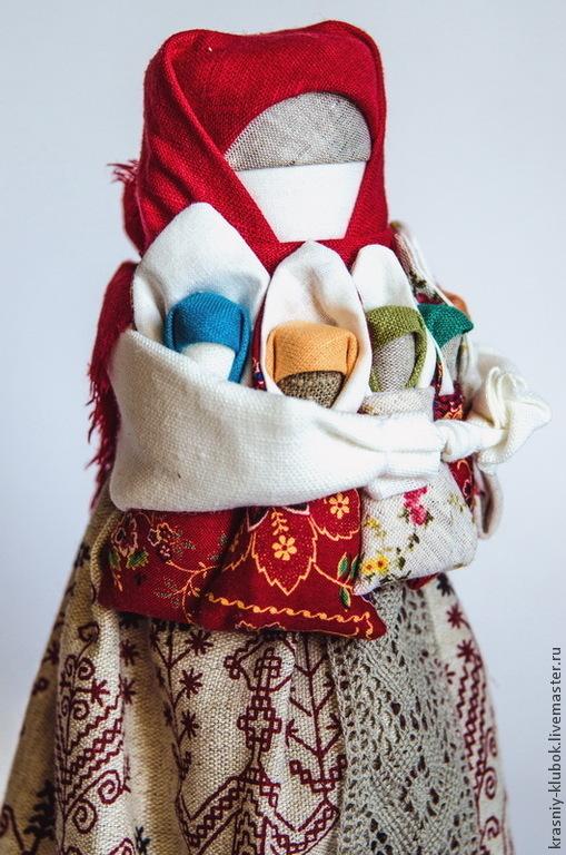 Народные куклы ручной работы. Ярмарка Мастеров - ручная работа. Купить кукла СемьЯ. Handmade. Семья, Традиции, дом