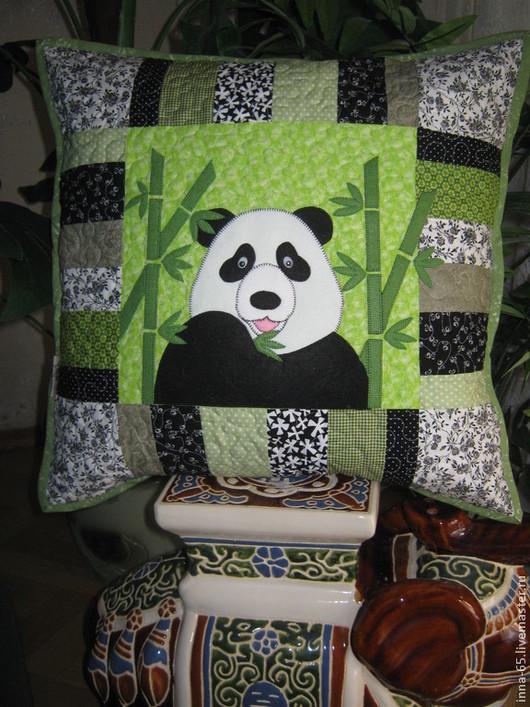 Декоративная подушка для украшения детской комнаты,интерьера дома,дачи.