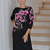 """Платье""""Оксана""""  2"""