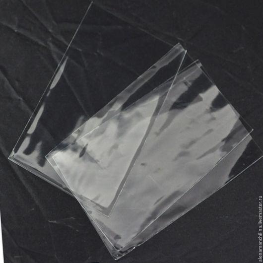 Упаковка ручной работы. Ярмарка Мастеров - ручная работа. Купить Пакет 32 х 45 см. БОПП без клапана и скотча прозрачный. Handmade.