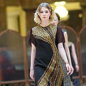 Одежда ручной работы. Ярмарка Мастеров - ручная работа Платье Артефакт 1. Handmade.