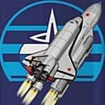 Космонавтка - Ярмарка Мастеров - ручная работа, handmade