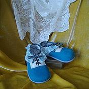 Куклы и игрушки ручной работы. Ярмарка Мастеров - ручная работа Обувь для кукол и мишек Тедди. Handmade.
