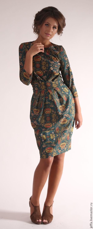 Платье jeffa купить
