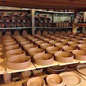 Посуда ручной работы. Ярмарка Мастеров - ручная работа Кеци Грузинский. Handmade.