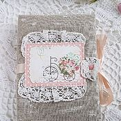 Блокноты ручной работы. Ярмарка Мастеров - ручная работа Ежедневник,блокнот ручной работы,винтажный блокнот. Handmade.