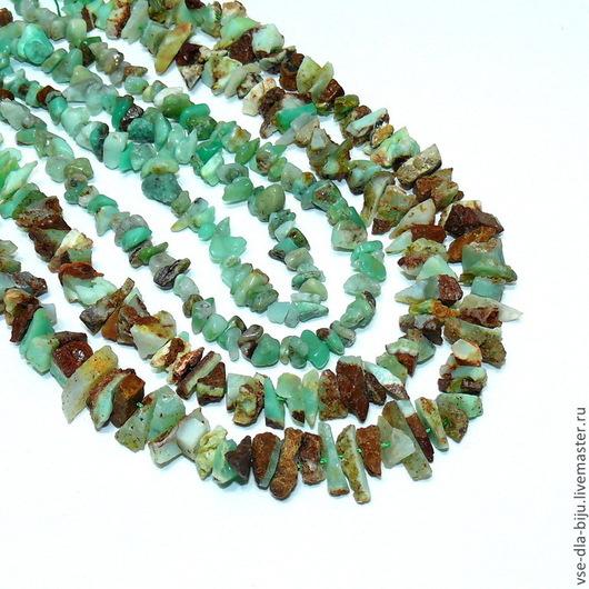 хризопраз натуральный купить хризопраз натуральный бусины купить бусины из натурального камня купить натуральные камни для украшений купить vsedlabiju