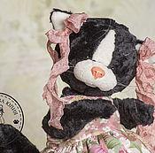 Куклы и игрушки ручной работы. Ярмарка Мастеров - ручная работа Аливия. Handmade.