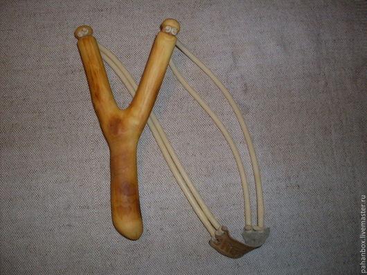 Оружие ручной работы. Ярмарка Мастеров - ручная работа. Купить Рогатка. Handmade. Рогатка, деревянная рогатка, подарок мужчине