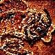 Животные ручной работы. Ярмарка Мастеров - ручная работа. Купить Рыба янтарь Картина янтарная.. Handmade. Рыба, картина для интерьера