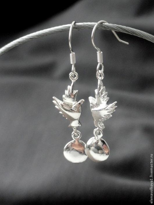 серьги птички серебро серьги на каждый день украшения на каждый день серьги птички серебро серьги на каждый день украшения на каждый день серьги птички серебро серьги на каждый день украшения на кажды