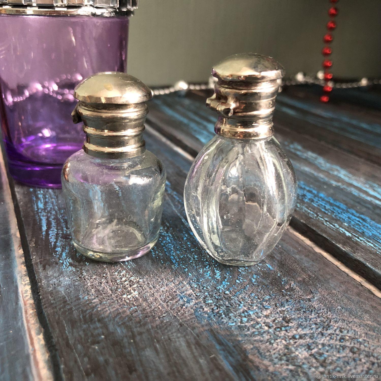 флаконы стекло для духов купить