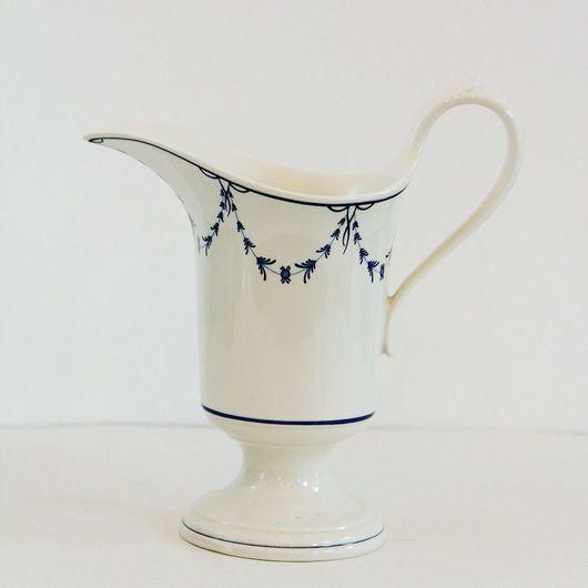 Винтажная посуда. Ярмарка Мастеров - ручная работа. Купить Старинный соусник VilleroyBoch. Handmade. Соусник, посуда