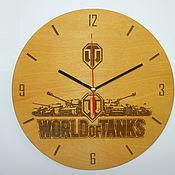 Часы ручной работы. Ярмарка Мастеров - ручная работа Часы по мотивам игр и мероприятий. Handmade.
