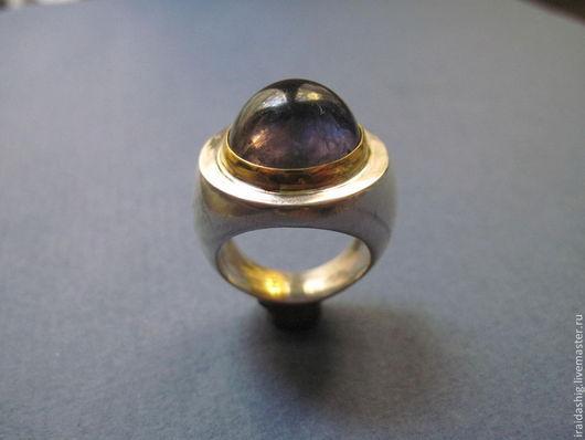 Кольца ручной работы. Ярмарка Мастеров - ручная работа. Купить кольцо с крупным камнем. Handmade. Кольцо, дизайнерские украшения, серебряный